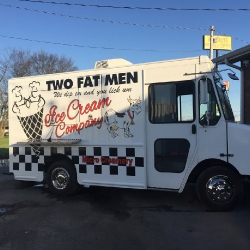 The Ice Cream Truck - Bringing Our Ice Cream to YOU